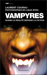 vampyres de laurent courau