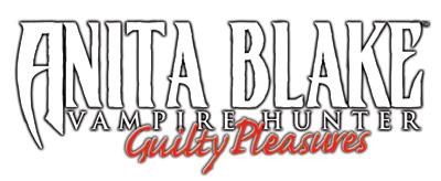 anita blake guilty pleasures